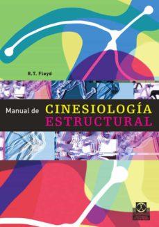 Descargas de audio mp3 gratis de libros MANUAL DE CINESIOLOGIA de R. T. FLOYD (Spanish Edition) ePub CHM DJVU