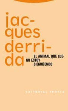 Bressoamisuradi.it El Animal Que Luego Estoy Siguiendo Image