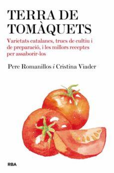 Geekmag.es Terra De Tomaquets Image