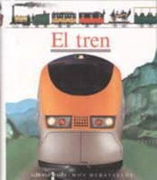 Debatecd.mx El Tren Image