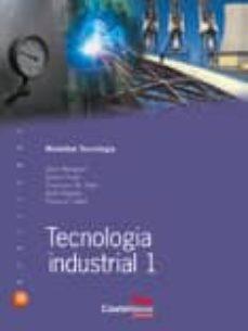 Trailab.it Tecnología Industrial, 1 Batxillerat. Guía Didáctica Image