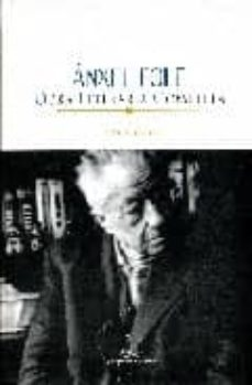 obra literaria completa (t. ii): obra en galego-anxel fole-9788482886428