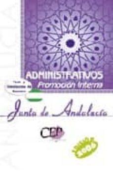 Iguanabus.es Test Y Simulacros De Examen Oposiciones Administrativos De La Jun Ta De Andalucia Image