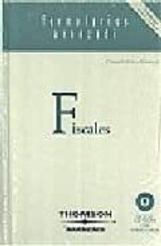 Costosdelaimpunidad.mx Formularios Fiscales (5ª Ed.) Image