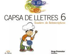 Permacultivo.es Quad 6 Capsa De Lletres Lectoed 2003 Catala Image