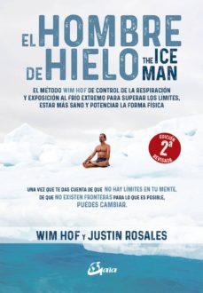 el hombre de hielo. the iceman-wim hof-9788484456728