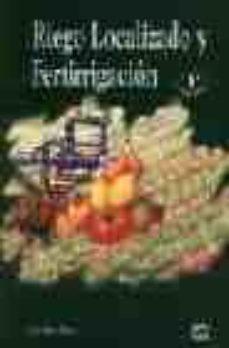 Valentifaineros20015.es Riego Localizado Y Fertirrigacion (3ª Ed.) Image