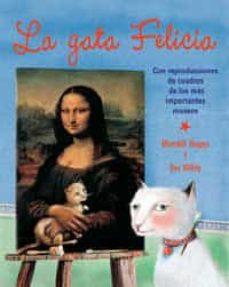 Mrnice.mx La Gata Felicia Image