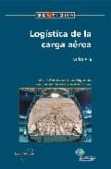 logistica de la carga aerea-carlos vila-9788486684228