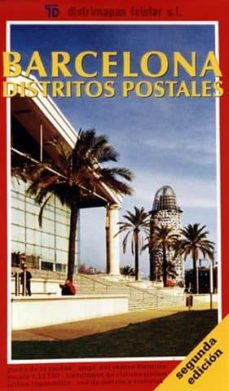 Chapultepecuno.mx Barcelona: Distritos Image