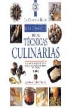 Emprende2020.es Guia Completa De Las Tecnicas Culinarias (12ª Ed.) Image