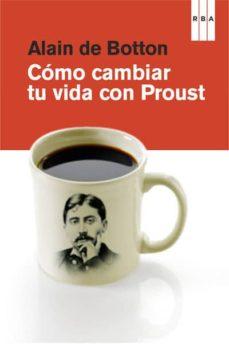 Bressoamisuradi.it Como Cambiar Tu Vida Con Proust Image
