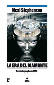 la era del diamante (ebook)-neal stephenson-9788490190128