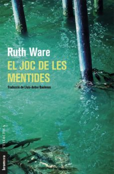 Descargar ebooks gratis epub EL JOC DE LES MENTIDES CHM RTF (Spanish Edition)