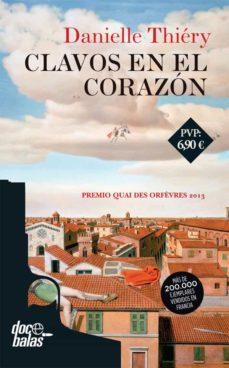 Inmaswan.es Clavos En El Corazon Image