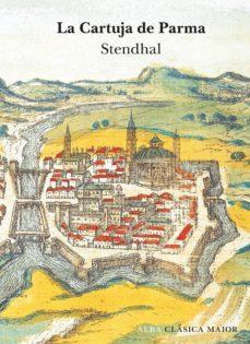 la cartuja de parma (ebook)-stendhal brontë-9788490655528