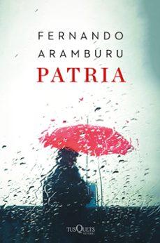 patria (edicion especial con estuche)-fernando aramburu-9788490666128