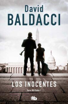 Descargas de audio gratuitas de libros LOS INOCENTES (WILL ROBIE 1) 9788490706428 (Spanish Edition)