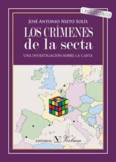 Descargas gratuitas de libros pdf para ordenador. LOS CRIMENES DE LA SECTA