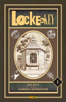 locke & key: omnibus 1-joe hill-gabriel rodriguez-9788490942628