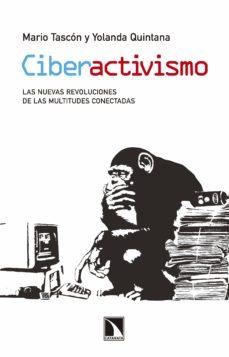 ciberactivismo (ebook)-mario tascon-yolanda quintana-9788490972328