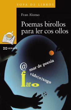 Libros de audio gratis descarga gratuita POEMAS BIROLLOS PARA LER COS OLLOS