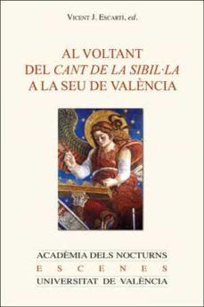 Milanostoriadiunarinascita.it Al Volant Del Cant De La Sibil La A La Seu De Valencia Image