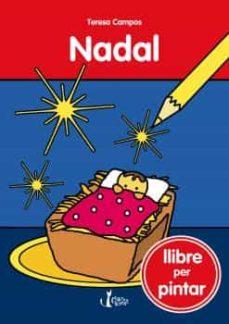Colorroad.es Nadal Llibre Per Pintar Image