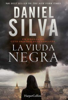 Ebook compartir descargar LA VIUDA NEGRA in Spanish 9788491390428 FB2 CHM
