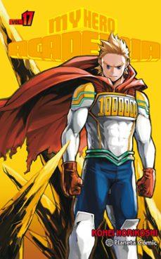 Emprende2020.es My Hero Academia Nº 17 Image