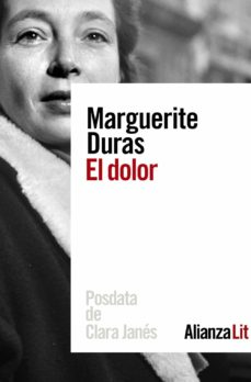 Descargar libros gratis para pc EL DOLOR 9788491814528 RTF FB2 CHM de MARGUERITE DURAS in Spanish