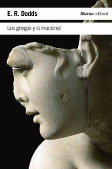 Eldeportedealbacete.es Los Griegos Y Lo Irracional Image