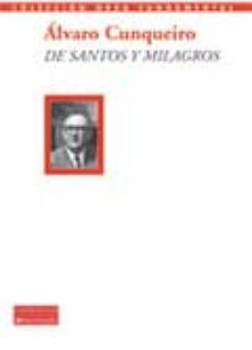 Lofficielhommes.es De Santos Y Milagros Image