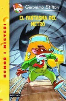 Inmaswan.es El Fantasma Del Metro Image