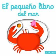 Eldeportedealbacete.es El Pequeño Libro Del Mar Image