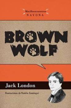 Vinisenzatrucco.it Brown Wolf Image