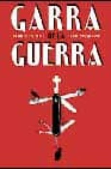Curiouscongress.es Garra De La Guerra Image