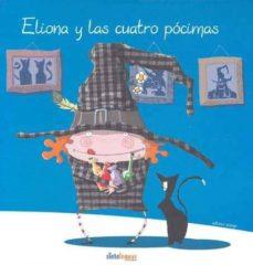 Viamistica.es Eliona Y Las Cuatro Pocimas Image