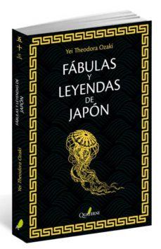 Epub Bud descargar ebook FABULAS Y LEYENDAS DE JAPON de YEI THEODORA OZAKI PDF ePub FB2 9788494464928 (Literatura española)