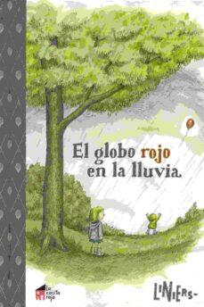 Inmaswan.es El Globo Rojo En La Lluvia Image