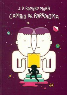 Descargar libros de Kindle CAMBIO DE PARADIGMA 9788494785528 RTF DJVU