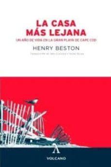 Descargar libros de amazon a android LA CASA MAS LEJANA: UN AÑO DE VIDA EN LA GRAN PLAYA DE CAPE COD 9788494993428
