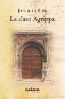 Inmaswan.es La Clave Agrippa Image