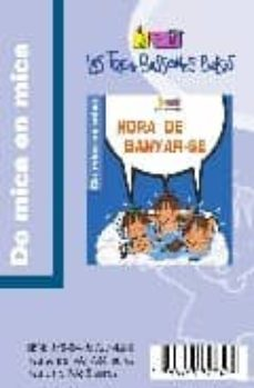 Permacultivo.es Les Tres Bessones: Hora De Banyar-se Image