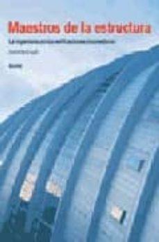 Lofficielhommes.es Maestros De La Estructura: La Ingenieria De Las Edificaciones Inn Ovadoras Image