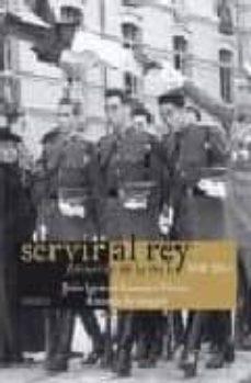 Carreracentenariometro.es Servir Al Rey: Recuerdo De La Mili: 1938-2001 Image