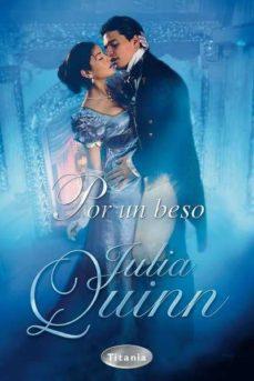 por un beso-julia quinn-9788496711228