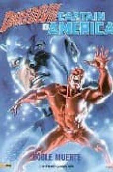 Trailab.it Daredevil &Amp; Captain America: Doble Muerte Image