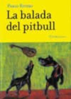 Comercioslatinos.es La Balada Del Pitbull Image