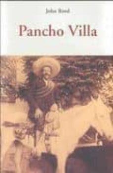 pancho villa-john reed-9788497166928